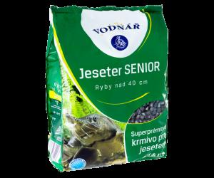 Корм для осетровых Jeseter Senior 0,5 кг
