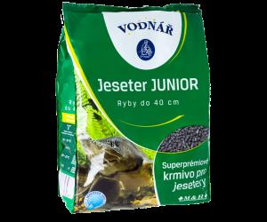 корм Jeseter Junior