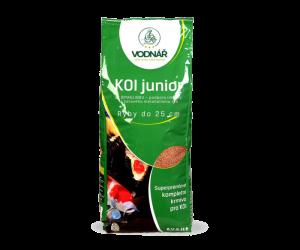 Корм для карпа КОІ Junior 4 кг
